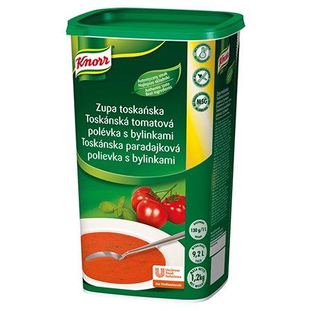 Knorr Суп Тосканський суха суміш 1,2 кг